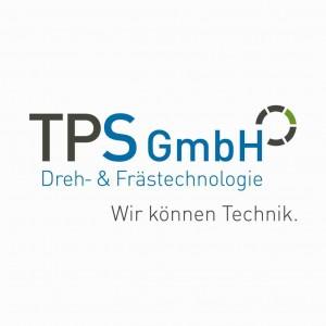 TPS_Logo Drehtechnologie & Frästechnologie